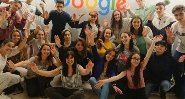 Jóvenes ganadores del Taller de Innovación Social viajaron a Buenos Aires